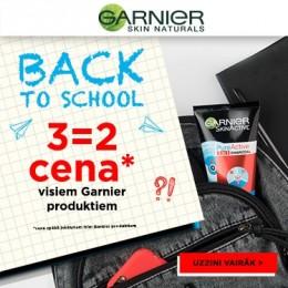 Garnier 2=3