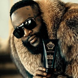 Rich by Rick Ross -15%