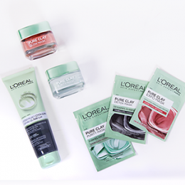 L'Oreal Skin Expert līdz -40%