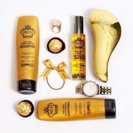 Rich Hair Care kolekcijai -50%