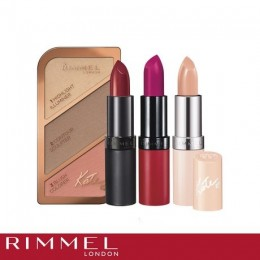 Rimmel London kolekcijai -25%