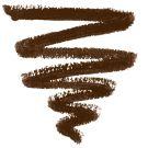 NYX Professional Makeup Slim Eye Pencil (1g) Dark Brown