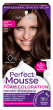 Schwarzkopf Perfect Mousse 465 Chocolate Brown