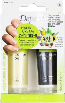 Depend PT Day and Night Hand Cream
