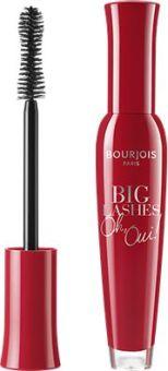 Bourjois Paris Big Lashes Oh Oui Mascara (7mL) Black
