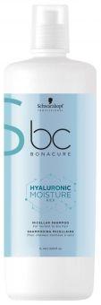 Schwarzkopf Professional Bonacure Moisture Kick Shampoo (1000mL)