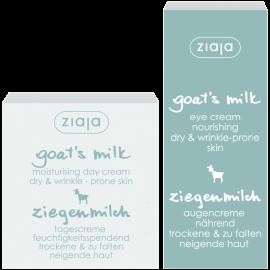 Ziaja Goat's Milk Set