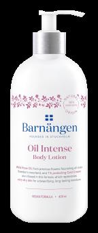 Barnängen Body Lotion Oil Intense (400mL)