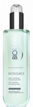 Biotherm Biosource 24h Hydrating & Tonifying Toner (200mL) Normal/Combination skin