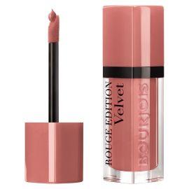 Bourjois Paris Rouge Edition Velvet Lipstick (7,7mL) 28 Chocopink