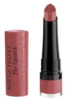 Bourjois Paris Rouge Velvet The Lipstick (2,4g) 33 Rose Water