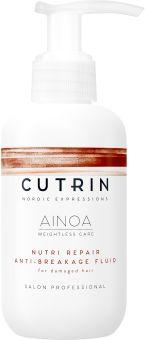 Cutrin Ainoa Nutri Repair Anti-Breakage Fluid for Damaged Hair (150mL)
