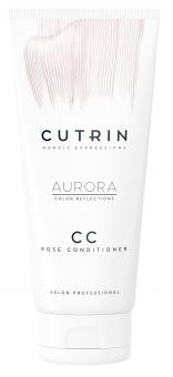 Cutrin Aurora Color Care Rose Conditioner (200mL)