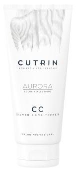 Cutrin Aurora Color Care Silver Conditioner (200mL)