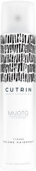 Cutrin Muoto Strong Volumizing Mousse (300mL)
