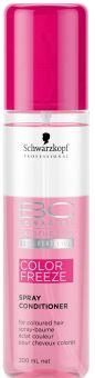 Schwarzkopf Professional Bonacure Color Freeze Spray Conditioner (200mL)