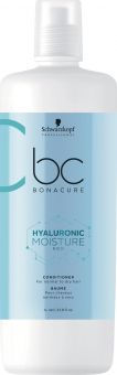 Schwarzkopf Professional Bonacure Hyaluronic Moisture Kick Conditioner (1000mL)