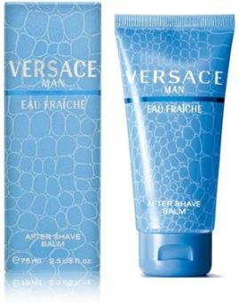 Versace Man Eau Fraiche After Shave Balm (75mL)