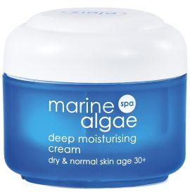 Ziaja Marine Algae SPA Deep Moisturising Cream (50mL)