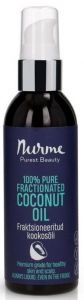 Nurme 100% Pure Fractionated Coconut Oil (100mL)