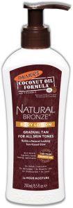 Palmer's Coconut Oil Natural Bronze Body Lotion (250mL)