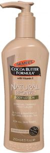 Palmer's Cocoa Butter Formula Natural Bronze Body Lotion (250mL)