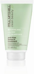 Paul Mitchell Clean Beauty Anti-frizz Leave In Traetment (150mL)