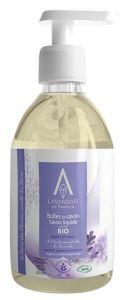 Lavandais Organic Liquid Soap (250mL)