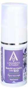 Lavandais Organic Hand Cream (15mL)