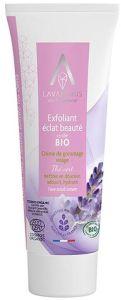 Lavandais Organic Scrub Face Cream (75mL)