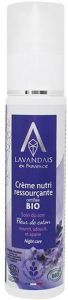 Lavandais Organic Nourishing Cream Night Care (50mL)