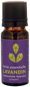 Lavandais Organic Lavandin Essential Oil (10mL)
