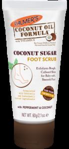 Palmer's Coconut Sugar Foot Scrub (60g)