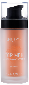 Berrichi Smoothing Age Defence Cream for Men (50mL)