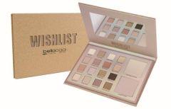 Bella Oggi Glitter Palette Paper Collection Wishlist