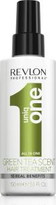 Revlon Professional UniqOne Hair Treatment Green Tea (150mL)