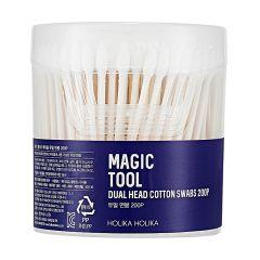Holika Holika Magic Tool Dual Head Cotton Swabs (200pcs)