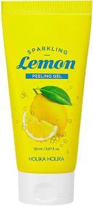 Holika Holika Sparkling Lemon Peeling Gel (150mL)