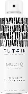 Cutrin Muoto Texturizing Volume Spray (200mL)
