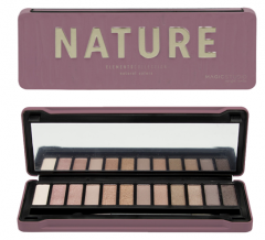 IDC Natural 12 Color Eyeshadow