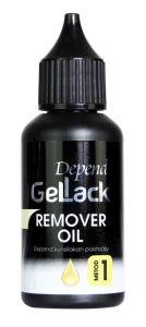 Depend Gellack Remover Oil (35mL)