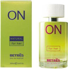 Betrés ON Natural for Her Eau De Parfum (100mL)