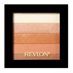 Revlon Blush Highlighting Palette (7,5g) Bronze Glow