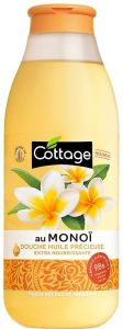 Cottage Extra Nourishing Oil Shower Monoi Oil (560mL)
