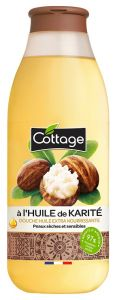 Cottage Extra Nourishing Oil Shower Shea Oil (560mL)