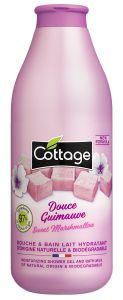 Cottage Bath&Shower Gel Marshmallow (750mL)