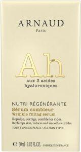 Arnaud Paris Nutri Regenerante Firming and Regenerating Wrinkle Filling Serum for All Skin Types (30mL)