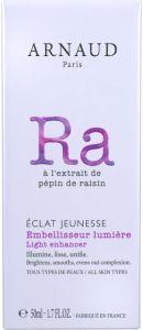 Arnaud Paris Eclat Jeunesse Rejuvenating Light Enhancer for All Skin Types (50mL)