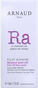 Arnaud Paris Eclat Jeunesse Rejuvenating Peel-off Face Maskfor All Skin Types (50mL)