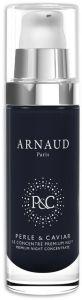Arnaud Paris Perle & Caviar Premium Night Consentrate For All Skin Types (30mL)
